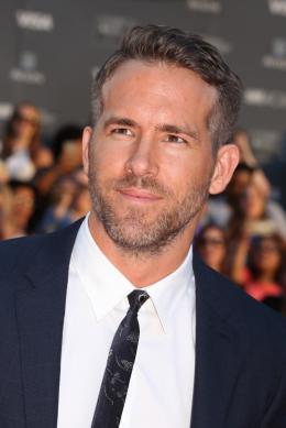 photo 11/17 - Ryan Reynolds - Under Pressure - © Isabelle Vautier pour CommeAuCinema.com