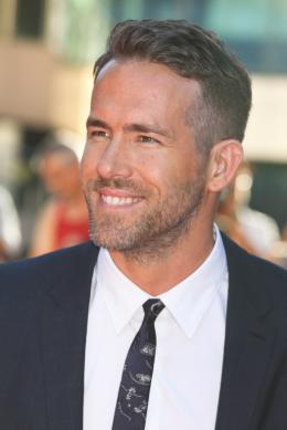 photo 14/17 - Ryan Reynolds - Under Pressure - © Isabelle Vautier pour CommeAuCinema.com