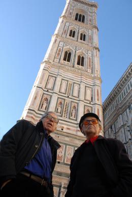 photo 5/6 - Paolo Taviani et Vittorio Taviani - Contes Italiens - © Bellissima Films