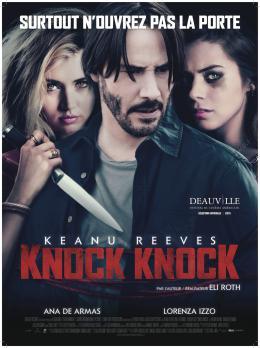 photo 12/15 - Knock Knock - © Synergy Cinéma