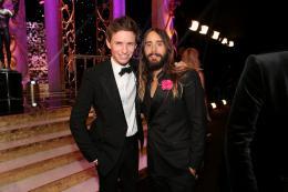 Jared Leto SAG Awards 2015 photo 8 sur 65