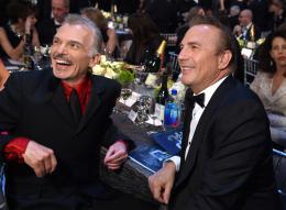 Kevin Costner SAG Awards 2015 photo 1 sur 90