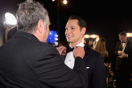 Matt McGorry SAG Awards 2015 photo 4 sur 4