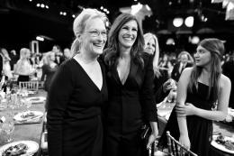 Julia Roberts SAG AWARDS 2015 photo 4 sur 120