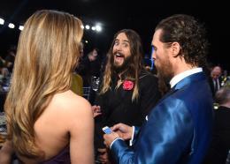 Jared Leto SAG Awards 2015 photo 6 sur 65