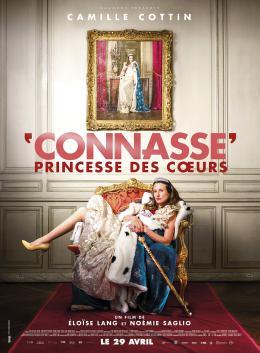 photo 5/5 - Connasse - Princesse des Coeurs - © Gaumont Distribution