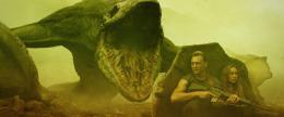 photo 42/53 - Tom Hiddleston, Brie Larson - Kong : Skull Island - © Warner Bros