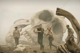 photo 39/53 - John Goodman, Tom Hiddleston, Brie Larson - Kong : Skull Island - © Warner Bros