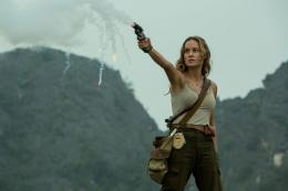 photo 43/53 - Brie Larson - Kong : Skull Island - © Warner Bros