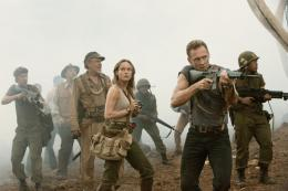 photo 18/53 - Brie Larson, Tom Hiddleston - Kong : Skull Island - © Warner Bros