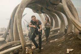 photo 11/53 - Tom Hiddleston, Brie Larson - Kong : Skull Island - © Warner Bros
