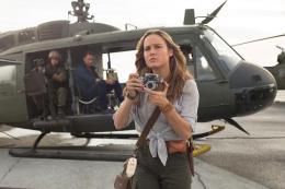 photo 32/53 - Brie Larson, Tom Hiddleston - Kong : Skull Island - © Warner Bros