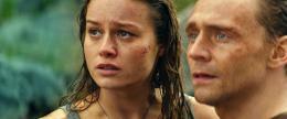 photo 46/53 - Brie Larson, Tom Hiddleston - Kong : Skull Island - © Warner Bros