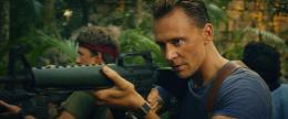 photo 27/53 - Tom Hiddleston - Kong : Skull Island - © Warner Bros