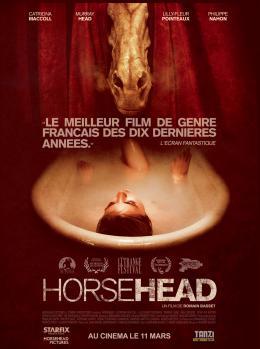 photo 12/12 - Horsehead - © Tanzi Distribution