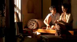 photo 5/7 - Archit Deodhar, Amruta Subhash - La Forteresse - © Les Films du Préau