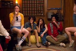 A.D. Miles Wet Hot American Summer : First Day of Camp photo 5 sur 6