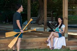 Marguerite Moreau Wet Hot American Summer : First Day of Camp photo 10 sur 13