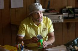 H. Jon Benjamin Wet Hot American Summer : First Day of Camp photo 3 sur 3