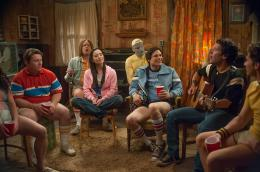 Michael Ian Black Wet Hot American Summer : First Day of Camp photo 2 sur 6