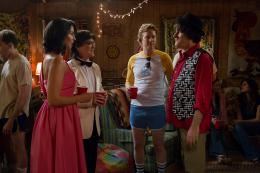 A.D. Miles Wet Hot American Summer : First Day of Camp photo 6 sur 6