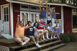 Joe Lo Truglio Wet Hot American Summer : First Day of Camp photo 1 sur 15