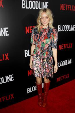 Chloe Sevigny Avant-première de Bloodline photo 5 sur 53
