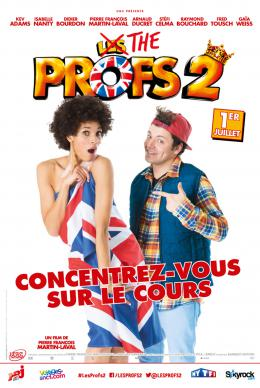 photo 17/19 - Les Profs 2 - © UGC