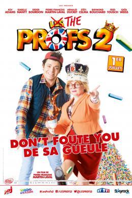 photo 15/19 - Les Profs 2 - © UGC