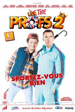 photo 14/19 - Les Profs 2 - © UGC