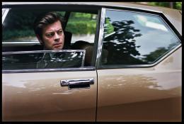 La Dame dans l'auto avec des lunettes et un fusil Benjamin Biolay photo 8 sur 15