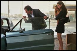 La Dame dans l'auto avec des lunettes et un fusil Benjamin Biolay, Stacy Martin photo 9 sur 15
