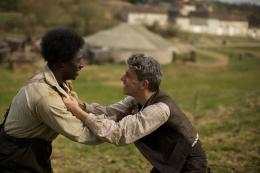 Chocolat Omar Sy, James Thierrée photo 2 sur 9