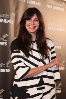 Héléna Noguerra 20èmes Trophées des Lumières 2015 photo 1 sur 56