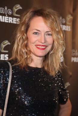 Gabrielle Lazure 20èmes Trophées des Lumières 2015 photo 1 sur 5