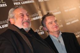 Dominique Pinon 20èmes Trophées des Lumières 2015 photo 9 sur 38