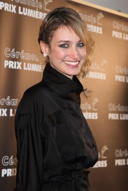 Pauline Lef�vre 20�mes Troph�es des Lumi�res 2015 photo 5 sur 32