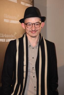 Julien Courbey 20èmes Trophées des Lumières 2015 photo 1 sur 31