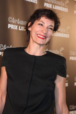 Jeanne Balibar 20èmes Trophées des Lumières 2015 photo 4 sur 61