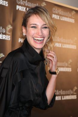 Pauline Lefèvre 20èmes Trophées des Lumières 2015 photo 4 sur 32