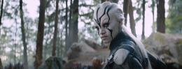 Sofia Boutella Star Trek Sans Limites photo 1 sur 10