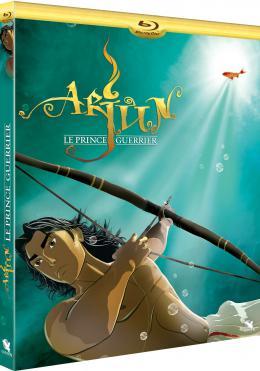 photo 12/12 - Arjun, le prince guerrier - © Condor Entertainment