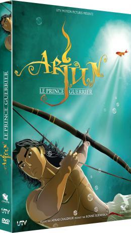 photo 11/12 - Arjun, le prince guerrier - © Condor Entertainment