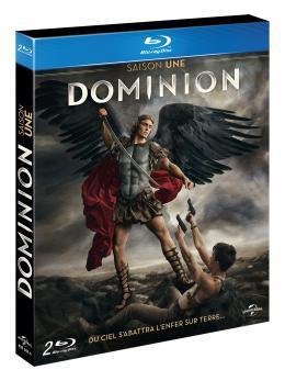 photo 2/4 - Dominion - Saison 1 - © Universal