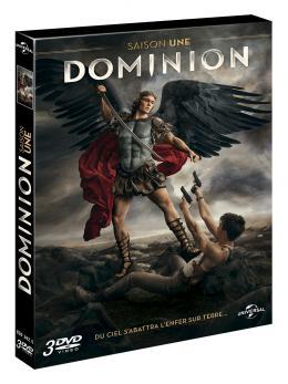 photo 1/4 - Dominion - Saison 1 - © Universal