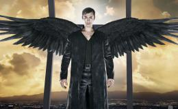 photo 3/4 - Dominion - Saison 1 - © Universal