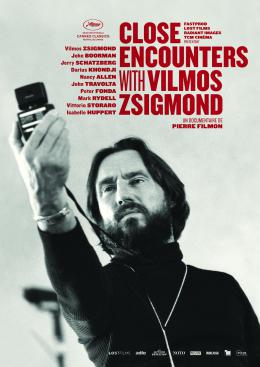 photo 12/12 - Close Encounters with Vilmos Zsigmond