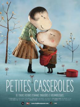 photo 7/7 - Petites Casseroles - © Les Films du Préau