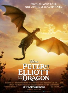 photo 34/36 - Peter et Elliott le Dragon - © Walt Disney Studios Motion Pictures France