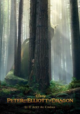 photo 36/36 - Peter et Elliott le Dragon - © Walt Disney Studios Motion Pictures